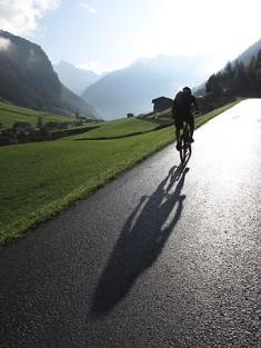 Alpencross Via Migra Brenner Transalp