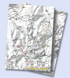 Roadbook-Karten