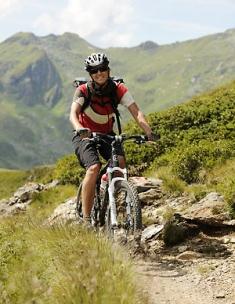Alpencross Via Migra Zillertal Transalp